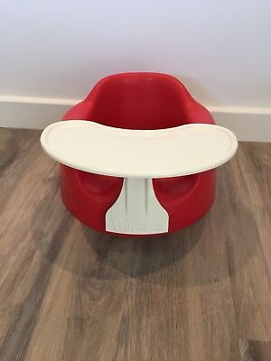 Play Tray Accessory Snack Bumbo Baby Floor Seat