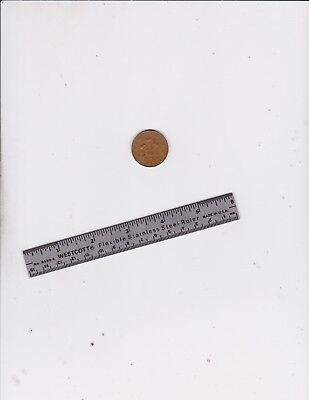 2P New Pence Rare Coin Elizabeth II UK British Minted 1971 Collectable