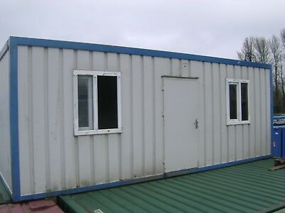 Container / Site Office / Workshop / 22Ft X 8Ft
