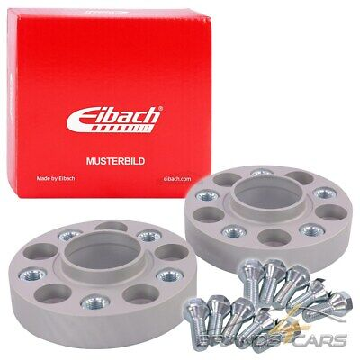 EIBACH SPURVERBREITERUNG PRO SPACER 50 mm LOCHKREIS 3X112 SMART 31950230