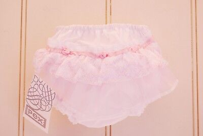 Baby Girls Traditional Frilly Pants by Pex in 12-18 months