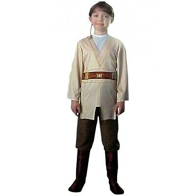 anakin skywalker costume star wars halloween fancy dress