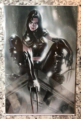 X-Men Red #1  Dell'Otto Exclusive Variant - X-23
