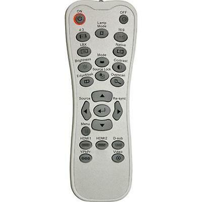 OPTOMA PROJECTOR REMOTE Control Model BR-3060B For HD33