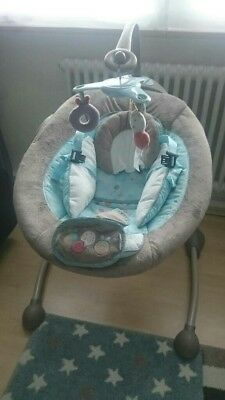 Babyschaukel Babywippe INGENUITY Cozy Coo Sway Seat