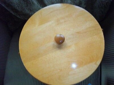 Longaberger SEWING  Basket  lid                -             2