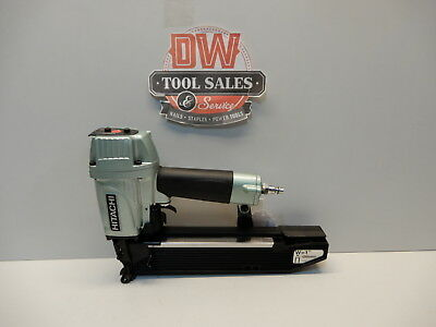 "Hitachi Wide Crown Stapler 16 Gauge 2"" (Factory Reconditioned)"