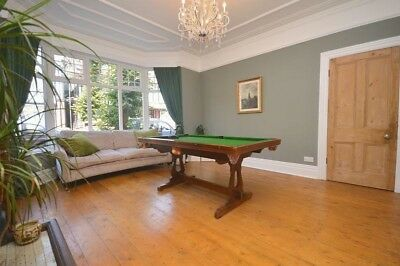 FOOT POOL Table PicClick UK - 6 foot pool dining table