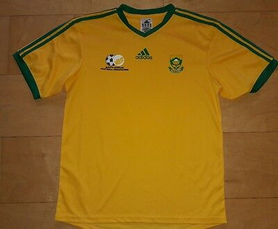 Adidas original Football Trikot South Africa / Südafrika Fußball Gr. S