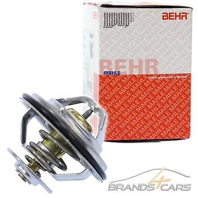 Behr/mahle Thermostat Audi Coupe 2.6 2.8 Bj 91-96 V8 44 4C 3.6 4.2
