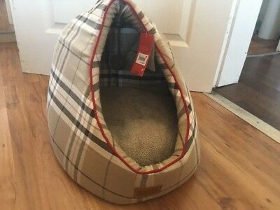 Next Wags And Whiskers Cat Igloo Bed