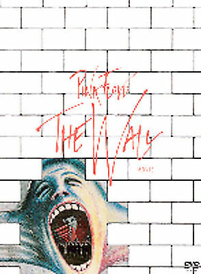 Pink Floyd the Wall [New DVD] Deluxe Edition 25TH Anniversary Edition, Digipack