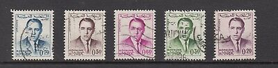 MOROCCO  STAMPS USED.Rfno.A994.