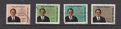 MOROCCO  STAMPS USED.Rfno.A993.