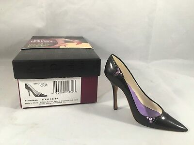 Just the Right Shoe Timeless 25359 Raine Willitts