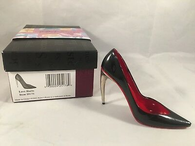 Just the Right Shoe Love Hurts 25176 Raine Willitts