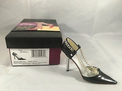 Just the Right Shoe Road Warrior 25461 Raine Willitts