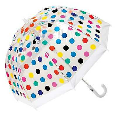 Clifton Childrens Birdcage PVC Multi Spots Umbrella