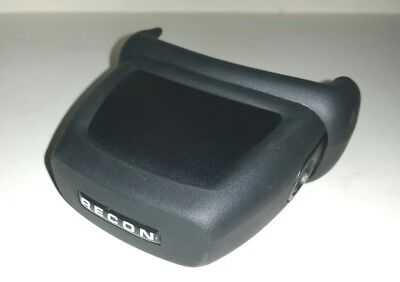 Trimble TDS Recon 200/400 Extended CF Top Cover Cap & Extended CF-Cap Cover Base