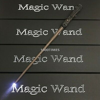 Harry Potter Magic Wand w/ LED Illuminating Wand Costume Harry Potter Wand
