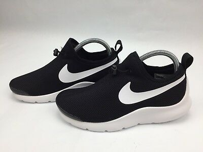b5a2d9c2f129 Nike Aptare Essential Black White Women Running Shoes 881190-002 Multiple  Sizes
