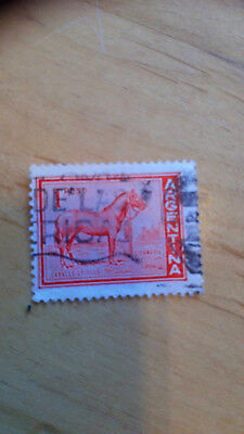 Republica Argentina briefmarken
