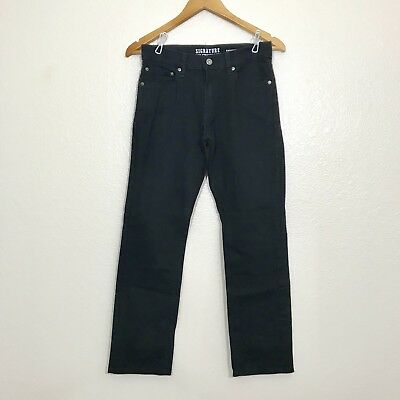 Levi's Signature Skinny Black Jeans Size Youth 14 R