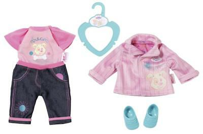 Zapf Creation Baby Born My Little Kindergarden Doll Clothes Outfit Set