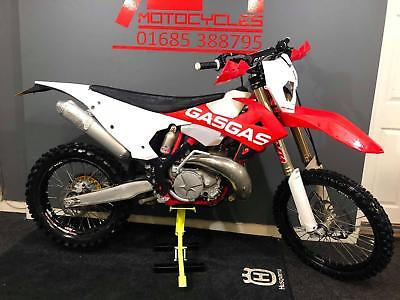 A M Motors Offers 2018 Gas Gas 300 Enduro Road Reg. £4795 Call 07789427688