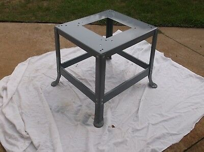 Delta/Rockwell Table Saw Base Legs off of Model 34-410-FREE SHIPPING
