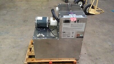 Perlick Draft Beer Power Pak Glycol System (New / Never Used!)
