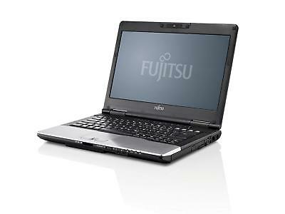 Fujitsu Lifebook S762 13,3 Zoll, Intel i5, 2x 2,5 GHz 4GB 250GB Win10 *N0002