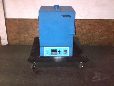 Tenney TBO oven