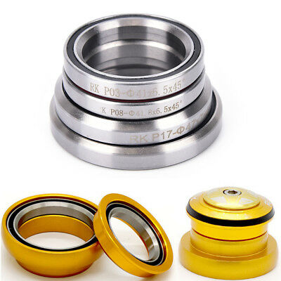 Repair Headset Bearings Bike Bearing Bearing Mountain Bicycle Headset Bearing QW