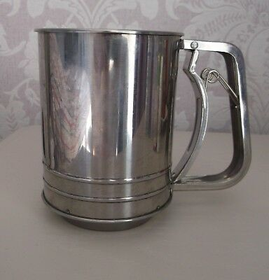 M & S Mechanical Flour Sifter