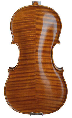 Hondge family antique old style violin.