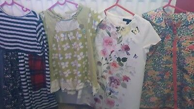 Joblot girls clothes age 3 4 good condition age top names