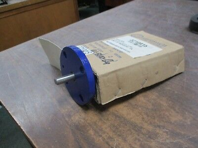 "Grinnell Series 8000 Butterfly Valve WC-8100-6G Size: 2"" New Surplus"