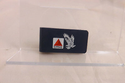 Citgo Money clip promotional NOS