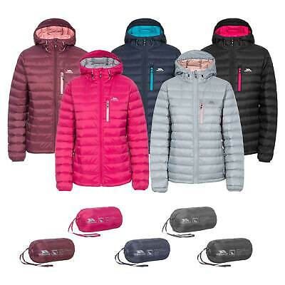 Trespass Ladies Arabel Down Jacket RRP £129.99