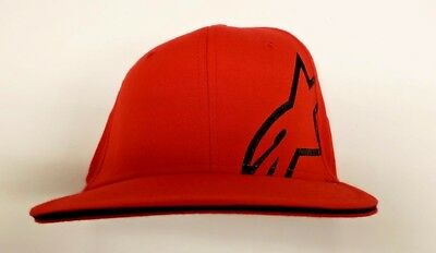 Alpinestars Mens Corp Shift Mock Mesh Hat Baseball Cap