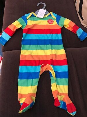 Baby Grow / Sleepsuit 3-6 Months