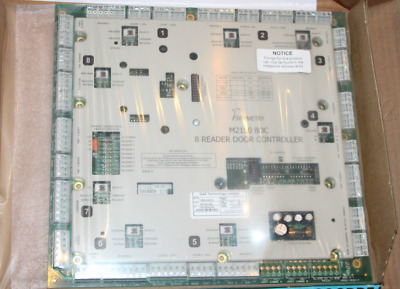 SYMMETRY AMAG M2150-8DBC MultiNODE - Board Only