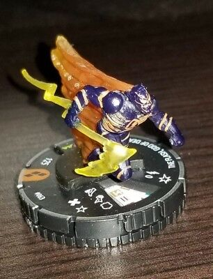 Heroclix Harley Quinn and the Gotham Girls #066 Chase The Flash, God of Death