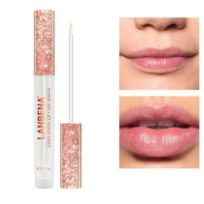 Plumper Lip Pump Volume Enlarger Liquid Lipstick Enhancer Pout Fuller Suction