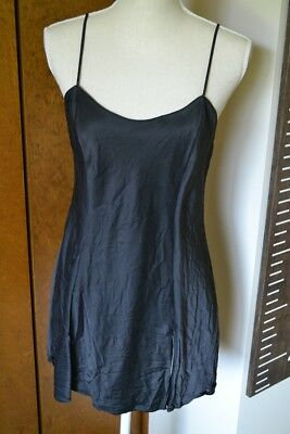 "Victoria's Secret ""Silk"" Nightie! Medium! Excellent Condition!"