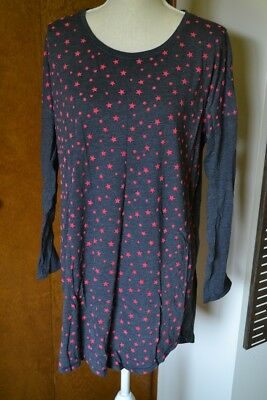 Victoria's Secret Night Shirt! Medium! Excellent Condition!