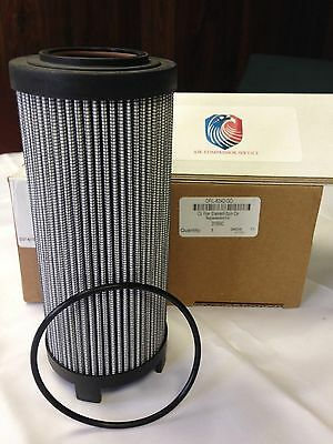 New Unused Gardner Denver 2118342 Replacement Oil Filter With O Ring.
