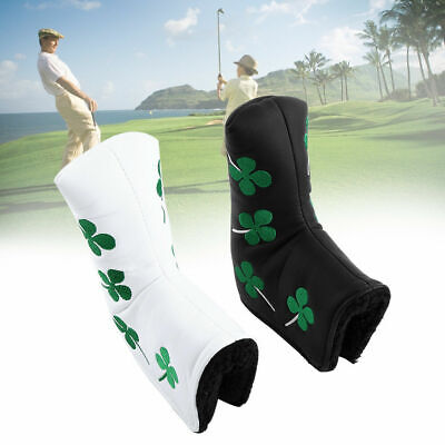 Golf Mallet Putter Cover Headcover for Taylormade Scotty Cameron Odyssey Blade
