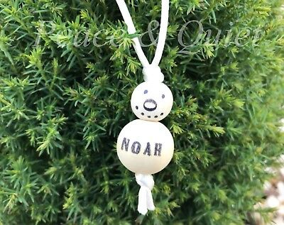 Personalised  Christmas Bauble❄️Decoration❄️baby's First Christmas Gift #CD